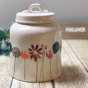 RAE DUNN 2018 Mother's Day canister